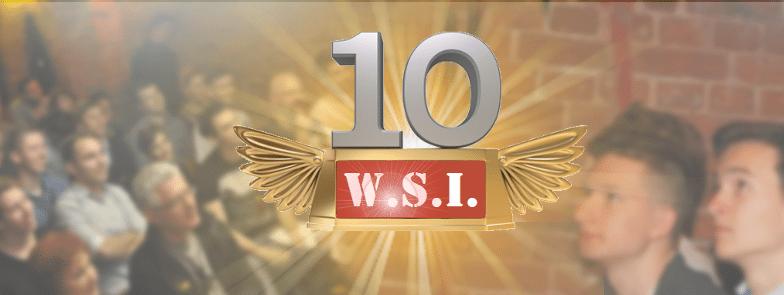 10 WSI