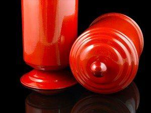 Słój na Słodycze - Sweet Candy Vase