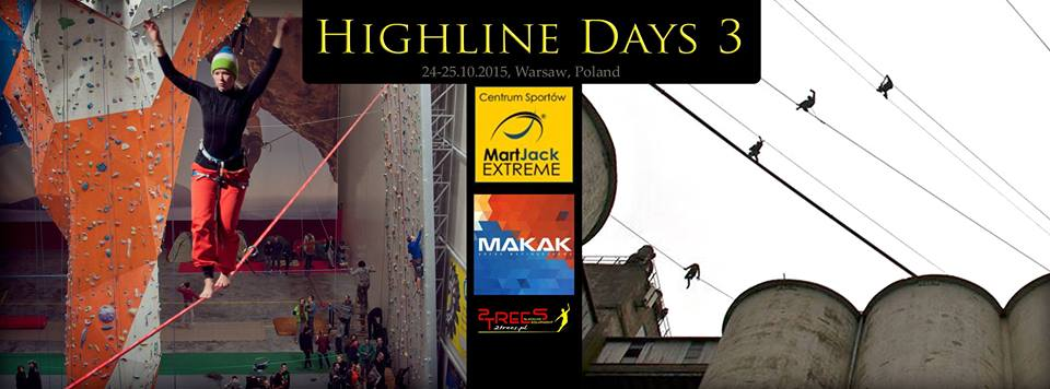 Highline Days3