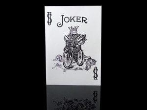 żartobliwa przepowiednia - sztuczka magiczna karciana