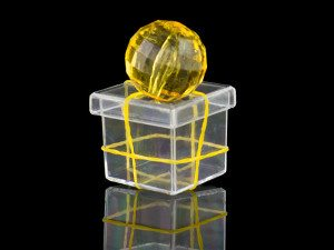 sztuczka magiczna Kulka Włamywacz - Burglar Ball