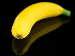 pojawiajacy sie banan