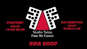 Hula Hoop dla początkujących @ Free Art Fusion | Warszawa | mazowieckie | Polska