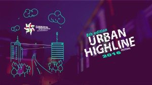 Urban Highline Festival 2016 @  |  |  |