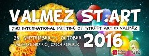 festival Valmez St.art (2nd international meeting of street art in Valmez) @ Valašské Meziříčí |  |  |
