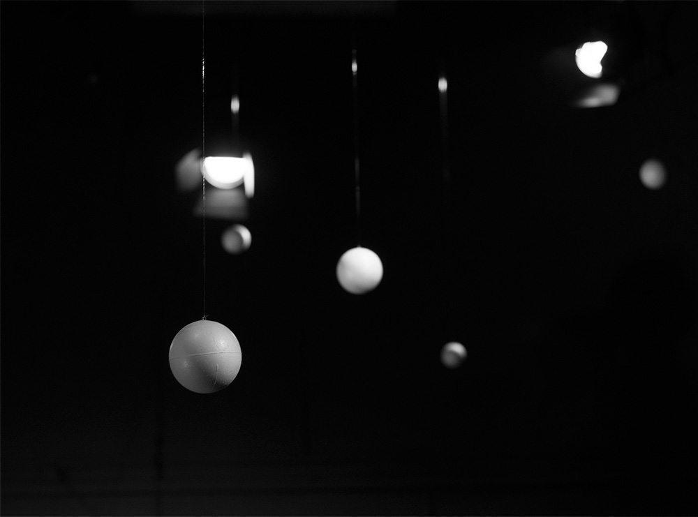 """""""Piłki przeciwstawiające się sile grawitacji"""""""