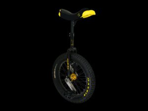 "Monocykl terenowy QU-AX Muni 19"""