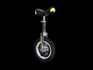 Monocykl miejski QUAX Luxus 12