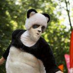 Szafa Show Panda