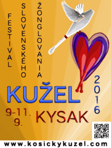 KUŽEĽ @ Kysak, Slovakia |  |  |