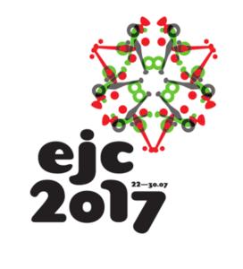 EJC 2017 @ Lublin | Lublin | lubelskie | Polska