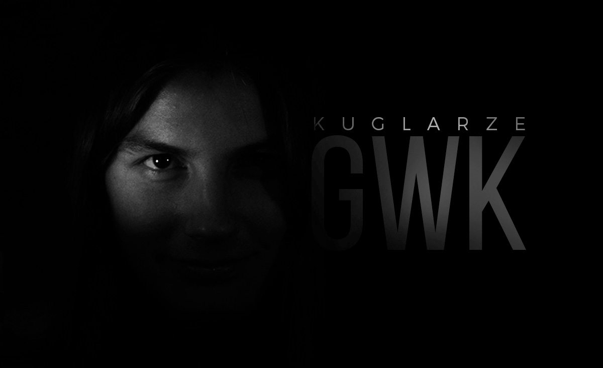 portrety kuglarzy GWK ze świeczką