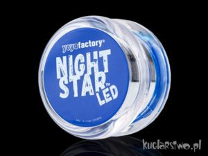 yoyo nightstar led