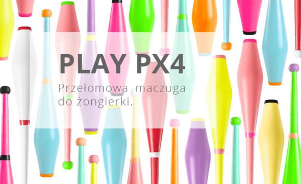 Play PX4 już dostępne i w super cenie!