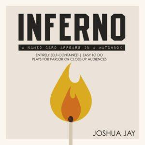 Joshua Jay - Inferno