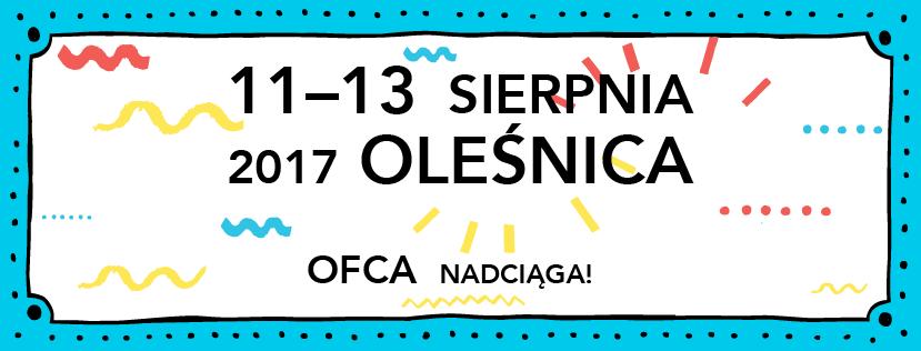 OFCA - Oleśnicki Festiwal Cyrkowo-Artystyczny