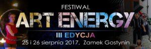 III Festiwal ART Energy @  |  |  |