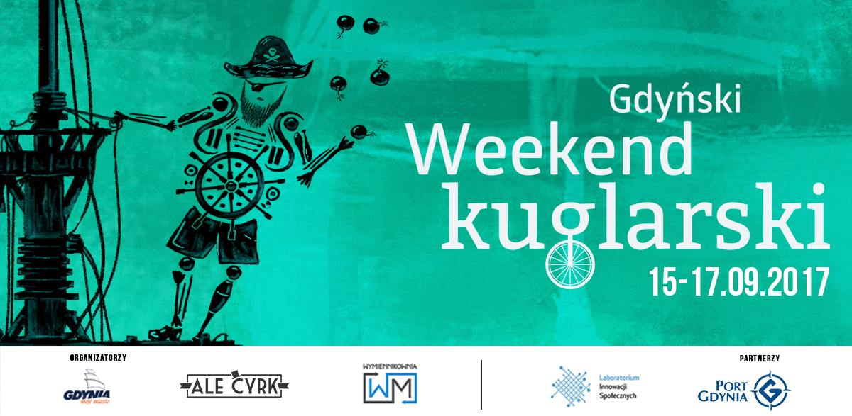 VI Gdyński Weekend Kuglarski