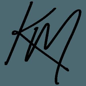 Kacper Mysiorek - Logo