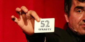 Magiczny Wykład - 52 sekrety @ Kuglarstwo | Warszawa | mazowieckie | Polska