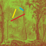 Dziecinada - tropik