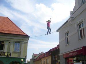 III Wodzisławski Festiwal Kuglarzy @  |  |  |