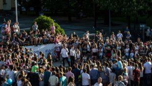 VII Międzynarodowy Festiwal Artystów Ulicznych i Precyzji @ Ul. Żeromskiego, Radom | Radom | mazowieckie | Polska