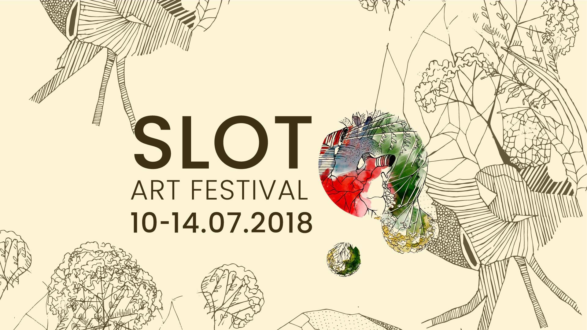 slot art festival 2018