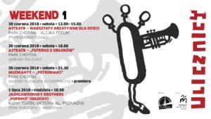 Ulicznicy @ Park Chopina | Gliwice | śląskie | Polska