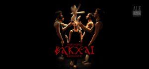 Bachantki ALE Circus COmpany