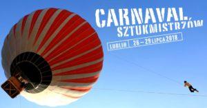 Carnaval Sztukmistrzów @ Lublin | Lublin | lubelskie | Polska
