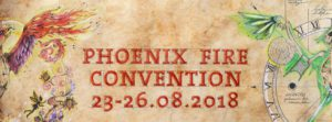 Phoenix Fire Convention @ Sommerrodelbahn Waffenrod | Eisfeld | Thüringen | Niemcy