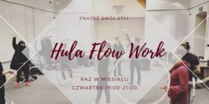 Hula Flow Work @ Madame Q | Warszawa | mazowieckie | Polska