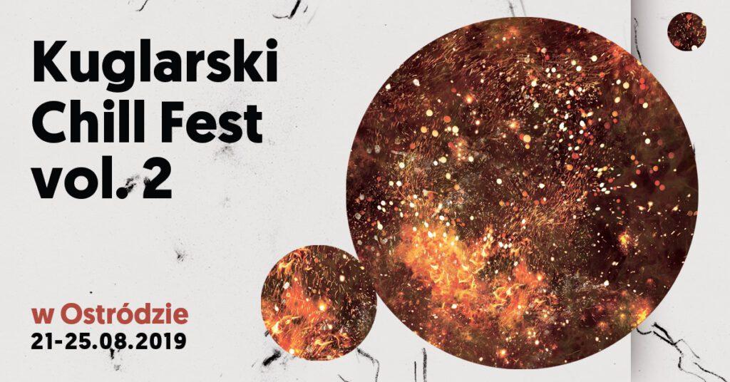 Kuglarski Chill Fest vol. 2 @ Ostróda | Ostróda | warmińsko-mazurskie | Polska