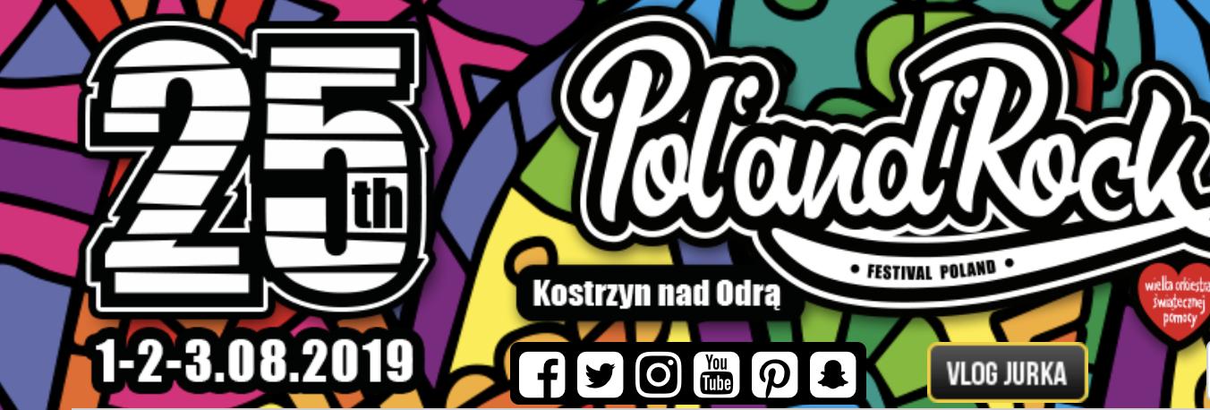 Woodstock Wioska Kuglarska 2019 @ Kostrzyń | Kostrzyn nad Odrą | lubuskie | Polska