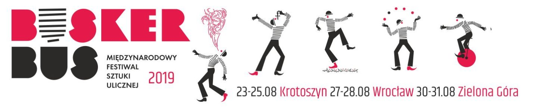 Busker Bus -Międzynarodowy Festiwal Sztuki Ulicznej @ Krotoszyn | Krotoszyn | wielkopolskie | Polska