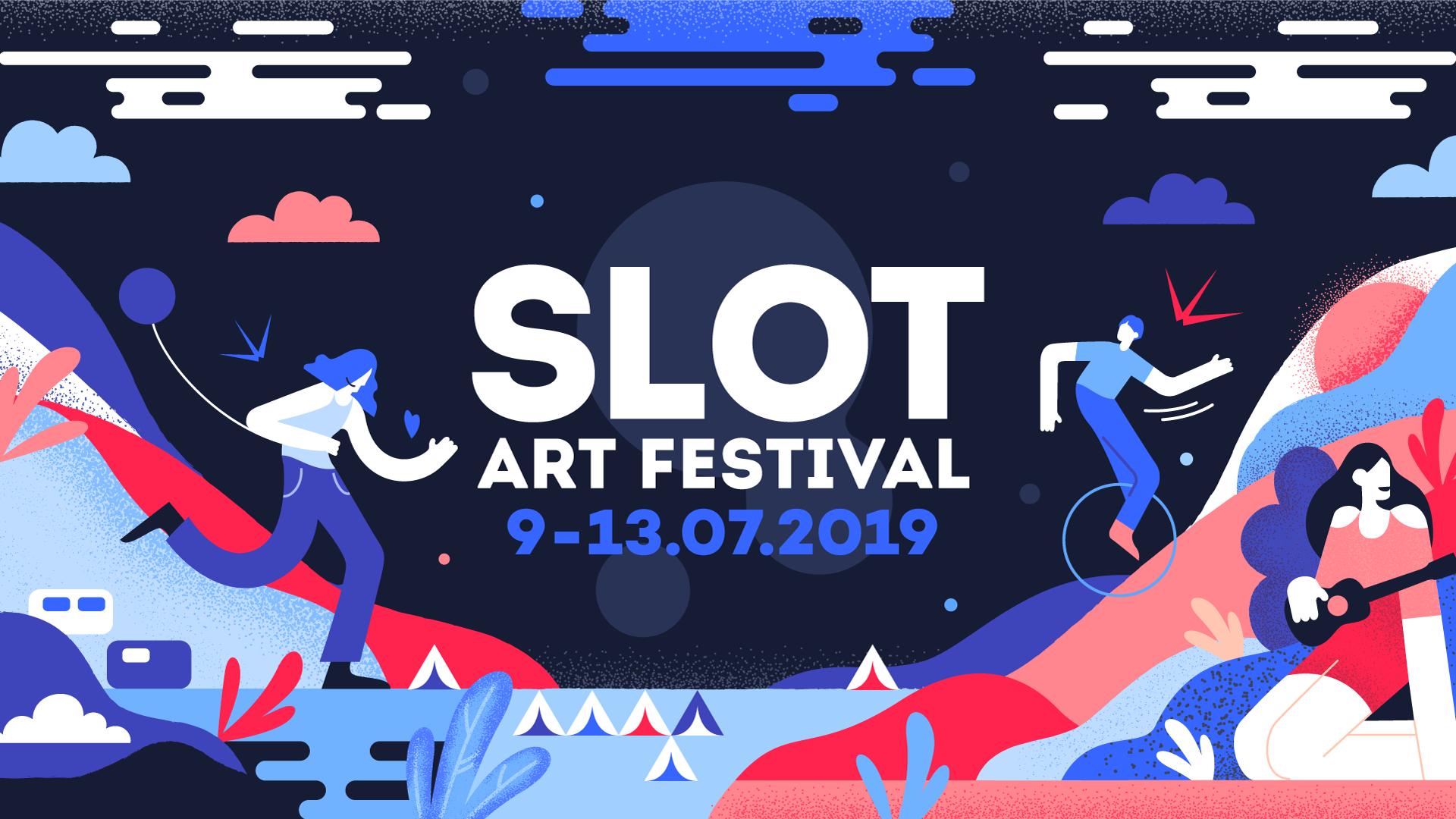 SLOT Art Festival @ Lubiąż | Lubiąż | Województwo dolnośląskie | Polska