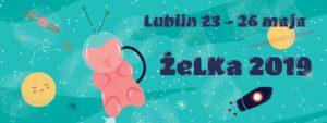 Żelka 2019 @ pin KUL Hala Sportowa Konstantynów 1, Lublin | Lublin | lubelskie | Polska