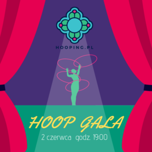 Hoop Gala @ Burdzińskiego 24/5 | Warszawa | mazowieckie | Polska