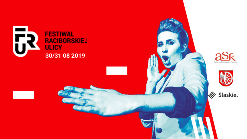 FRU Festiwal Raciborskiej Ulicy @ ul. Długa, 47-400 Racibórz | Racibórz | śląskie | Polska