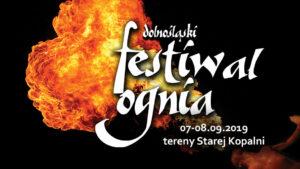 Dolnośląski Festiwal Ognia 2019