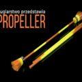 Podstawy Flowerstick: propeller/śmigło
