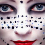 kryolan, profesjonalny makijaż, Julia Estera Cieślak