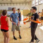 Warsztaty z żonglerki Asaf More
