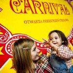 Carnival - Otwarta Przestrzeń Cyrkowa w Łodzi