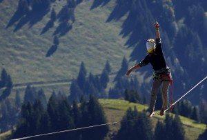 Highline Extreme - Oliver Ross